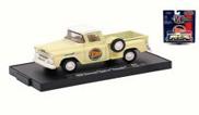 1958 Chevy Apache Stepside