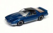 1985 Pontiac Firebird T/A